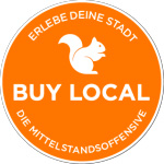 Buy Local - Wall am Markt